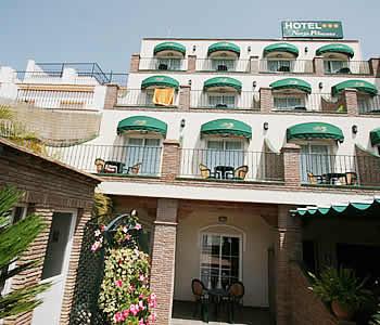 Hotel: Nerja Princ - FOTO 1