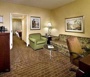 Hotel: Caribe Royale - FOTO 3