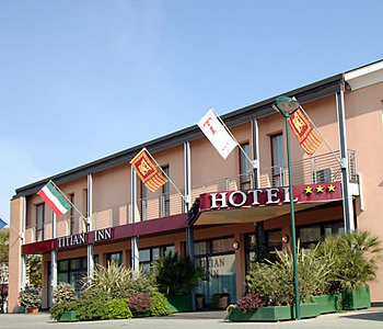 Hotel: Titian Inn Hotel & Residence Venice Airport - FOTO 1