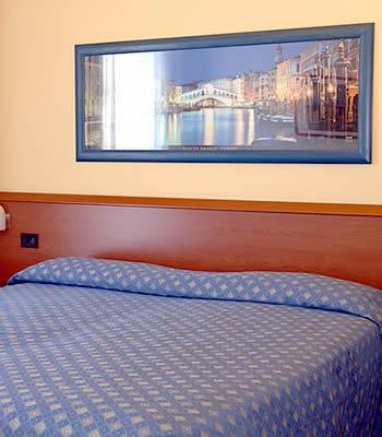 Hotel: Titian Inn Hotel & Residence Venice Airport - FOTO 3