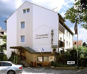 Hotel: Kriemhild - FOTO 1