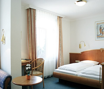 Hotel: Kriemhild - FOTO 3