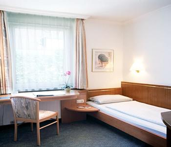 Hotel: Kriemhild - FOTO 5