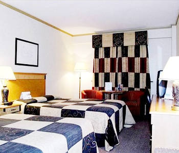 Hotel: Holiday Inn Kings Cross - Bloomsbury - FOTO 3