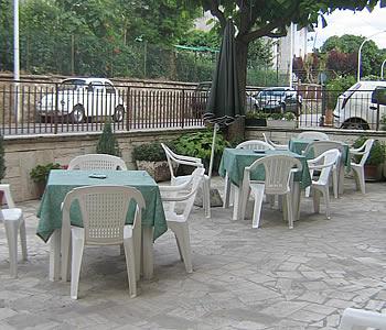 Hôtel: Villa Sardegna - FOTO 1