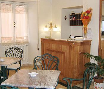 Hôtel: Villa Sardegna - FOTO 2