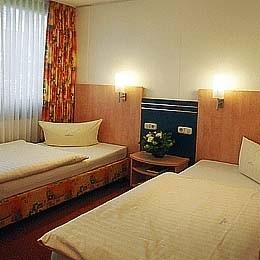 Hotel: AAA Budget Hotel - FOTO 2