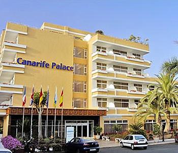Hotasa puerto resort bonanza y canarife in puerto de la cruz compare prices - Hotel bonanza palace puerto de la cruz ...