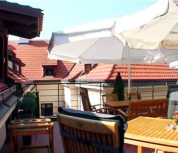 Design style hotel neruda a praga confronta i prezzi for Hotel neruda praga