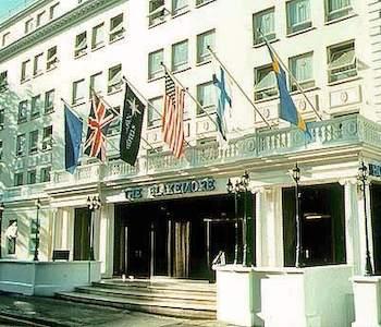 Hotel: Blakemore - FOTO 1