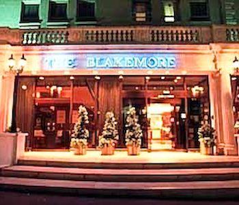 Hotel: Blakemore - FOTO 2