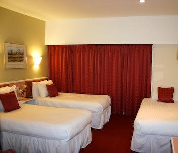 Hotel: Blakemore - FOTO 5