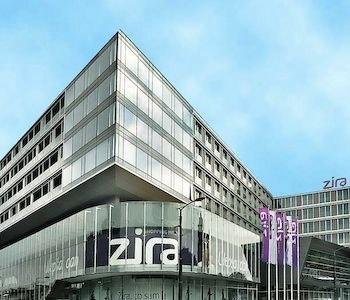 Hotel: Zira Hotel Belgrade - FOTO 1