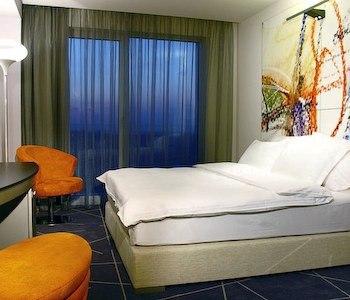 Hotel: Zira Hotel Belgrade - FOTO 3