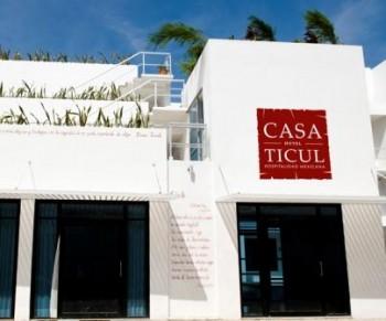 Hotel: Casa Ticul - FOTO 1