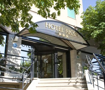 Hotel: Villa Ricci - FOTO 1