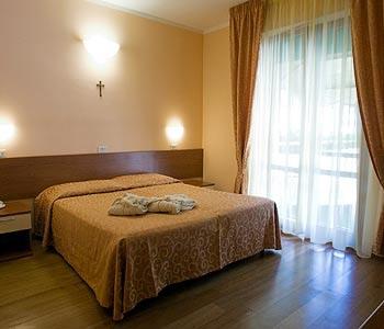 Hotel: Villa Ricci - FOTO 3