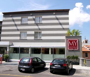 Hotel: My One Hotel La Spezia - FOTO 1