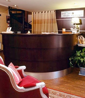 Hotel: Best Western Athenée - FOTO 2