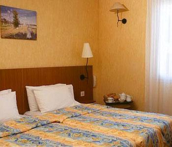 Hotel: Best Western Athenée - FOTO 4