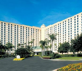 Hotel: Rosen Plaza Hotel - FOTO 1