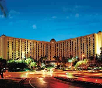 Hotel: Rosen Plaza Hotel - FOTO 2