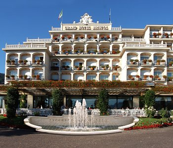 Grand hotel bristol a stresa confronta i prezzi for Hotel saini meuble stresa