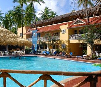 Hotel: Tropical Alisios Bàvaro Resort - FOTO 1