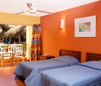 Hotel: Tropical Alisios Bàvaro Resort - FOTO 4