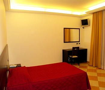 Hotel: Albergo Del Golfo - FOTO 3