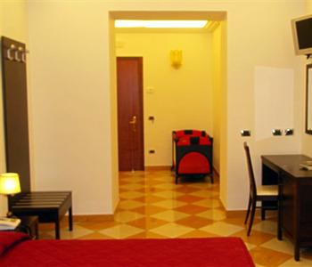 Hotel: Albergo Del Golfo - FOTO 4