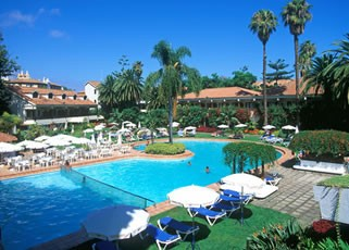 Hotel sol parque san antonio in puerto de la cruz compare prices - Sol parque san antonio puerto de la cruz ...