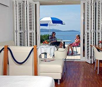 Hotel: Valamar Dubrovnik President Hotel - FOTO 3