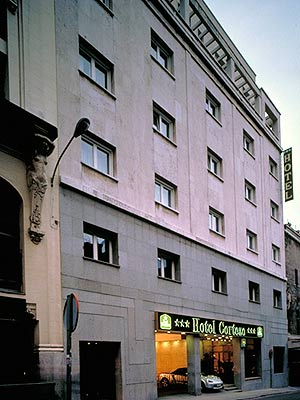 Hotel: Medium Cortezo - FOTO 2
