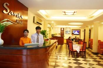 Hôtel: Santa Hanoi - FOTO 1