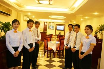 Hôtel: Santa Hanoi - FOTO 2
