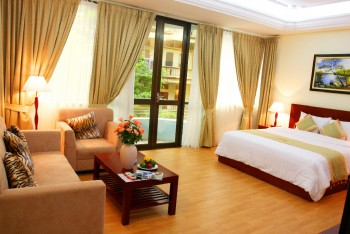 Hotel: Santa Hanoi - FOTO 3