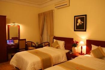 Hotel: Santa Hanoi - FOTO 4