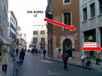 Bed and breakfast castelvecchio a verona confronta i prezzi - Distanza tra stazione porta nuova e arena di verona ...