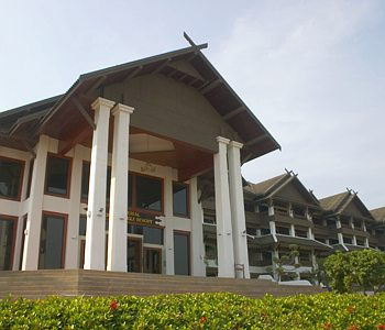 Hotel: The Imperial Golden Triangle Resort, Chiang Rai - FOTO 1