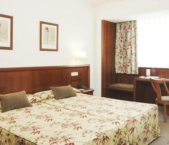 Hotel Rafael Ventas In Madrid Compare Prices