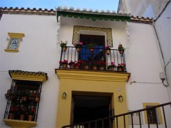 Hotel: Ronda - FOTO 1