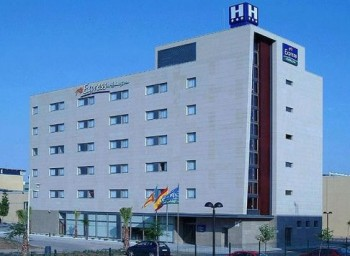 Hotel: Express by Holiday Inn Valencia-Bonaire - FOTO 1