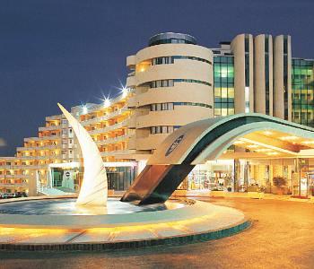 Hotel: Hotel Apartamento Paraíso de Albufeira - FOTO 1