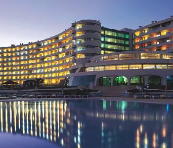 Hotel: Hotel Apartamento Paraíso de Albufeira - FOTO 2