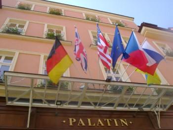 Hotel: Palatin - FOTO 1