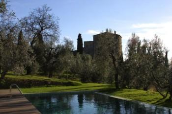 Landhaus: Castello di Vicarello - FOTO 1