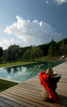 Landhaus: Castello di Vicarello - FOTO 2