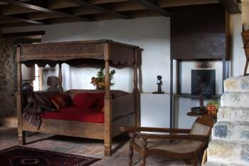 Landhaus: Castello di Vicarello - FOTO 3