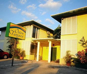 Hotel: Orton Terrace - FOTO 1